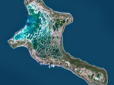 """Миллионер хочет построить на островах Кирибати """"альтернативную Россию"""""""