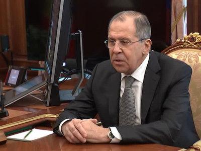 Лавров отметил рост числа сторонников широкой антитеррористической коалиции