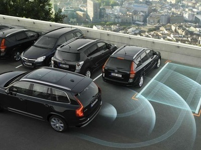 Эксперты назвали главные причины аварий при парковке