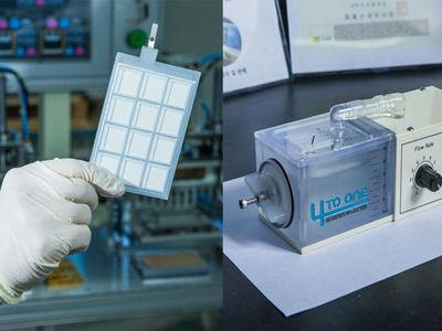 Разработчики предлагают новые концепции экологически чистых батарей