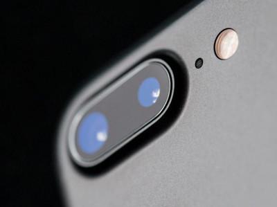 Слух: iPhone оснастят передовой селфи-камерой