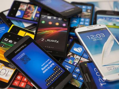 ФАС не нашла признаков ценового сговора на смартфоны Samsung, Alcatel, Sony и Asus