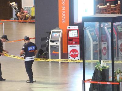 В Малайзии продезинфицируют аэропорт, где убили брата Ким Чен Ына