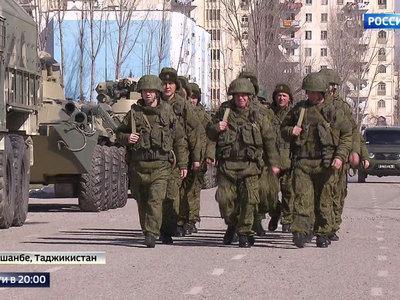 Россия - Казахстан – Таджикистан – Киргизия: четверть века дипотношений
