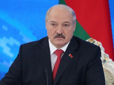 """Лукашенко подвел итоги учений """"Запад-2017"""""""