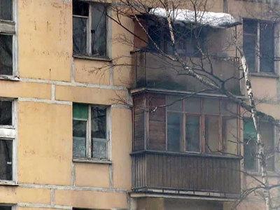 Мосгордума определилась с очередностью сноса пятиэтажек