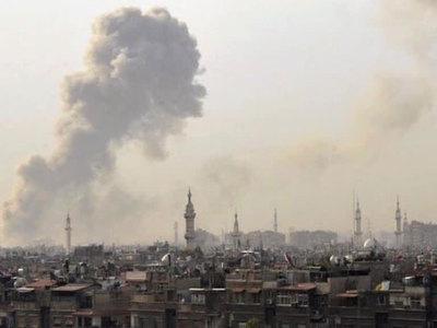 "Турция объявила о завершении операции ""Щит Евфрата"" в Сирии"