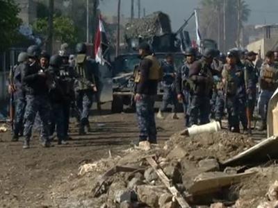 Взрыв в Эль-Мусайибе: число жертв возросло до 31