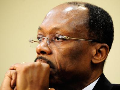 Совершено покушение на экс-президента Гаити Аристида
