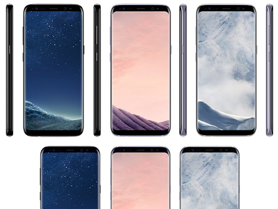 Несекретный Galaxy S8: все о флагмане Samsung, который можно будет купить через месяц