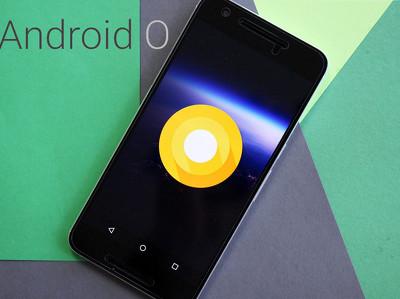 Google выпустила Android O: что в ней нового