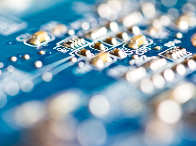 """Разработан чип, наделяющий """"зрением"""", """"слухом"""" и """"интеллектом"""" любое устройство"""