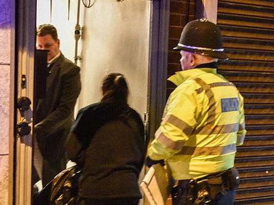 Задержаны четыре подозреваемых в наезде на людей в Лондоне