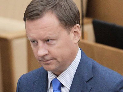 Тюрин: обвинения в заказе на убийство Вороненкова - бред