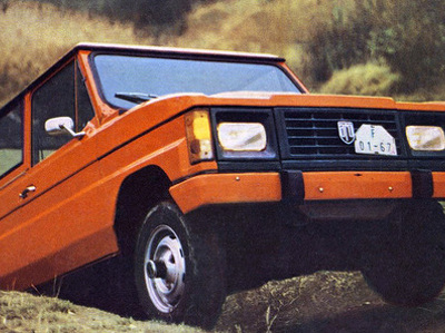 Duster: как произносить название самого плохого автомобиля в мире