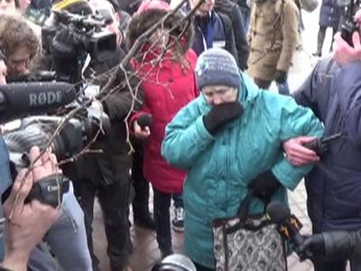"""В Минске задержали 300 потенциальных """"рассерженных белорусов"""""""