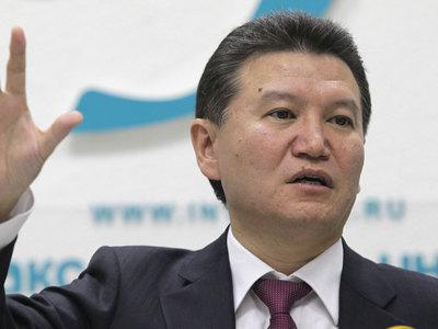 Илюмжинова лишили полномочий главы ФИДЕ из-за частого упоминания России и Путина