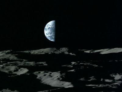 Европейские инженеры нашли способ пережить двухнедельную лунную ночь