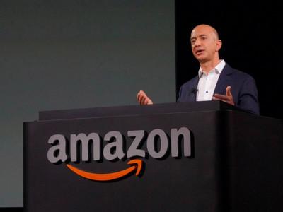 Глава Amazon стал вторым самым богатым человеком в мире