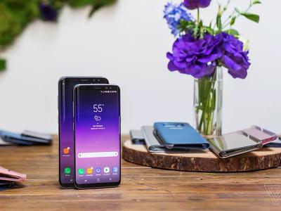 Microsoft выпустит свою версию Samsung Galaxy S8