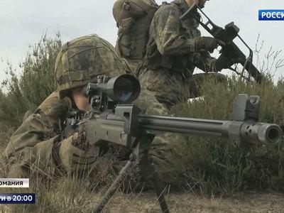 Кастинг для учений НАТО: нужны статисты, говорящие по-русски