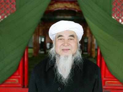 Китайским мусульманам запретят носить длинные бороды