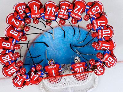 Российские хоккеистки с победы стартовали на чемпионате мира