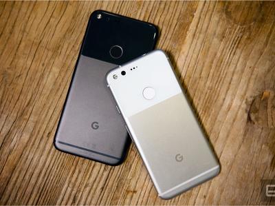 Слух: Google Pixel 2 получит гибкий OLED-экран производства LG