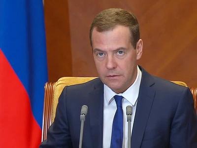 Медведев уволил замглавы Минтранса Окулова
