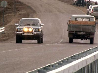 Открыт взорванный 25 лет назад мост между Молдавией и Приднестровьем