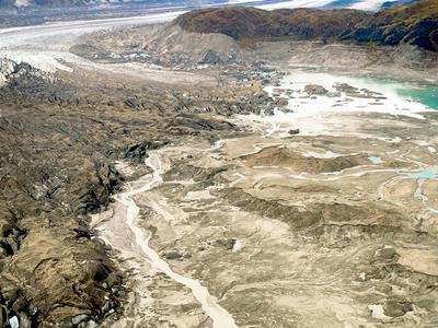 Экологи расследуют пропажу реки в Канаде. Главный обвиняемый – глобальное потепление