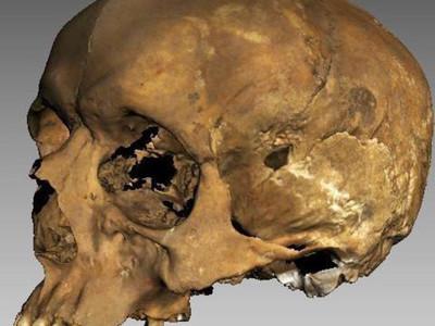 Кости священника рассказали, как тяжко жилось в Англии XIV века