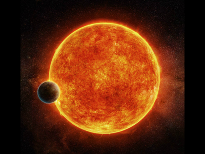 Обнаружена экзопланета с идеальными условиями для существования жизни