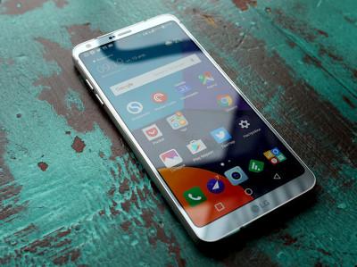 Обзор смартфона LG G6: полная экранизация