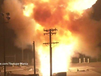 США провели два испытания баллистической ракеты за неделю