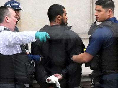 Мужчина, задержанный в Лондоне, был на примете у спецслужб