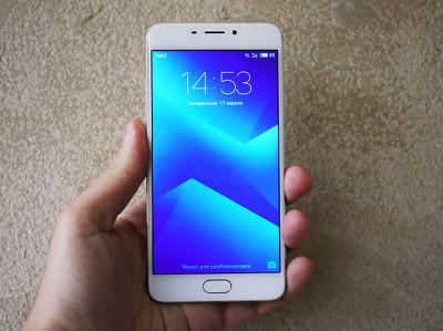 Обзор смартфона Meizu M5 Note: работа над ошибками