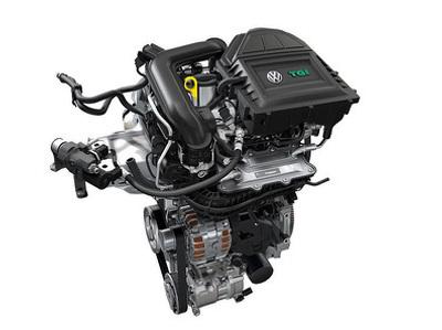 Volkswagen научит двигатели отключаться во время движения