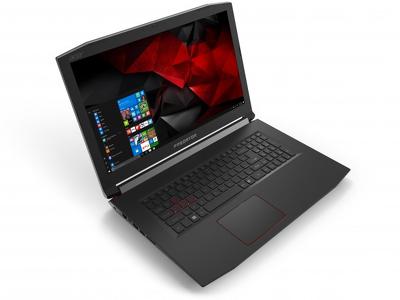 Acer Predator Triton: король ультратонких игровых ноутбуков