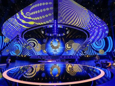 """Гостям """"Евровидения"""" продали билеты на несуществующие места"""