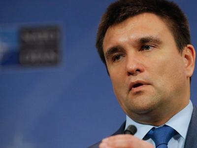 Украина уверена, что когда-нибудь получит американское оружие