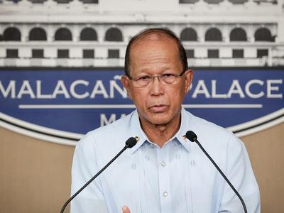Филиппины отказываются от американского оружия