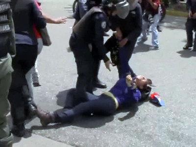 Протесты в Венесуэле: погибли еще два человека