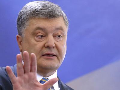 Порошенко издал указ о Киселеве и запретил соцсети и СМИ России