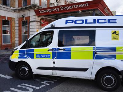 Полиция Ньюкасла: наезд авто на мусульман не теракт