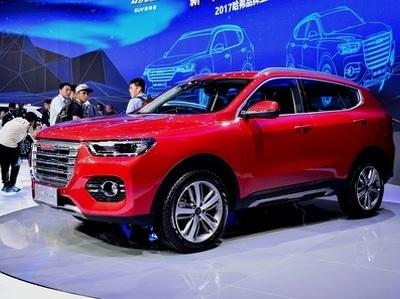 Китайские автомобили стремительно теряют популярность в России