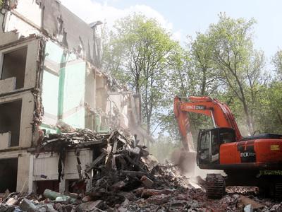 Прав будет больше: в Госдуму внесены поправки к закону о реновации