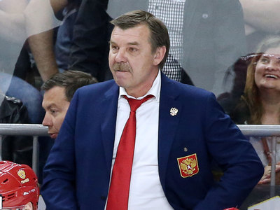 Олег Знарок: в начале матча с канадцами сказался недонастрой