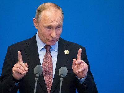 Путин предложил оказать допподдержку бывшим спортсменам