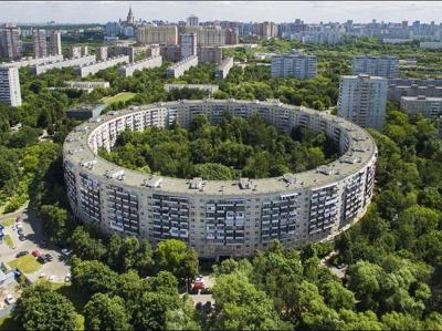 Москва привлекательна для ритейлеров